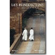 Les Bénédictins, la règle de Saint Benoît, Daniel-Odon Hurel - dir.