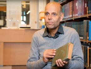 Entertien Nader Hammai : Le Coran, canonisation, recherche etutilisation