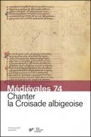 Simon de Montfort, héros tragique de la Chanson de la Croisade albigeoise: quand le Continuateur anonyme de Guillaume de Tudèle fait du pape Innocent III l'artisan de la mort de Montfort