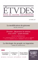 """Le """"peuple"""" de la """"théologie du peuple"""""""