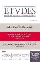 Pertinence et impertinence de l'Eglise