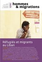 Migrantes au Liban