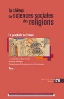 Figures du Prophète et modalités de sa présencedans les récits visionnaires du Maghreb :la Ru'yâ de 'Abd al-Salâm al-Asmar al-Faytûrî (m. 981/1573)