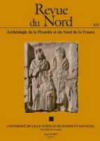 Les monuments funéraires des Nerviens : épitaphes sur marbre noir et examen des supports de mémoire