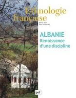 Un regard critique sur l'ethnographie de la mort en Albanie