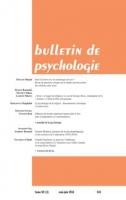 La psychologie de la religion : dénominations, historique et controverses