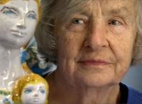 Sainte Anne, protectrice des pêcheurs et fes femmes de marin en Bretagne