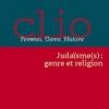 « Dépasser l'interdit ». Le châle de prière des femmes en France au  xxi e  siècle